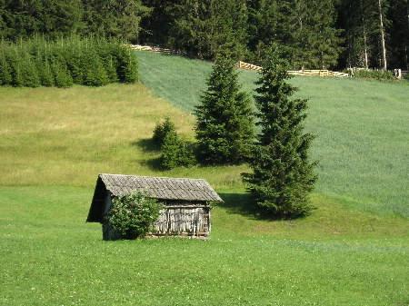 En el Tirol
