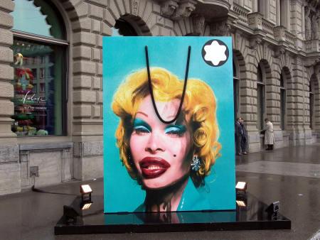 Marilyn de Tour