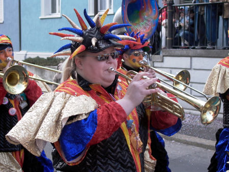 Dieta de trompeta